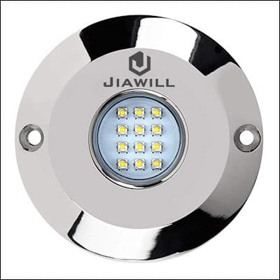 Jiawill 60W CREE LED review