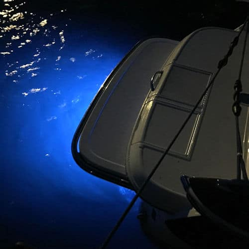 underwater boat light reviews
