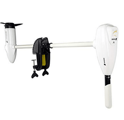 Newport Vessels 86lb Thrust Electric Trolling Motor review