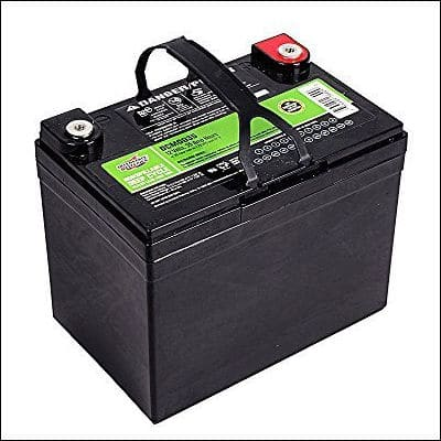 Interstate Batteries DCM0035 review