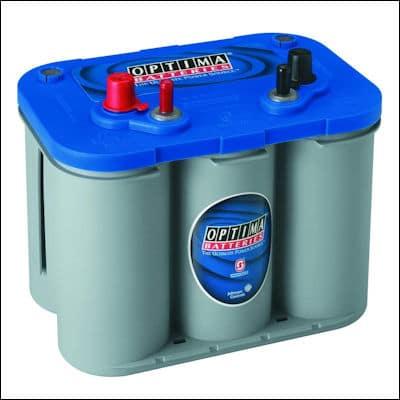 Optima Batteries 8016-103 D34M BlueTop review