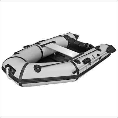 Outroad Inflatable Dinghy review