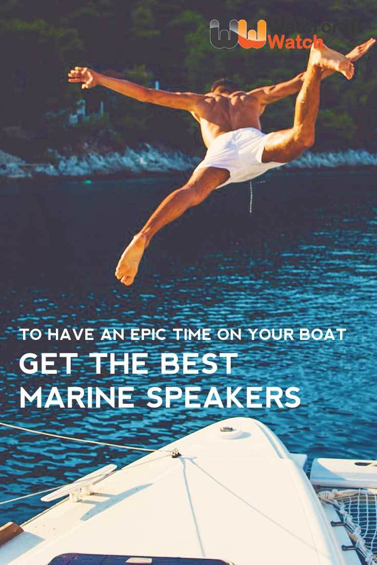 Get-the-best-marine-speakers