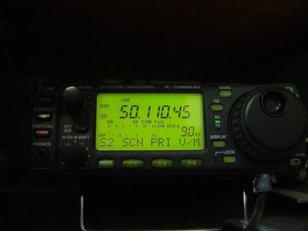 Best Marine VHF Radio