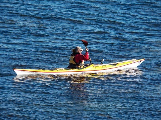 Best Peddle Kayaks