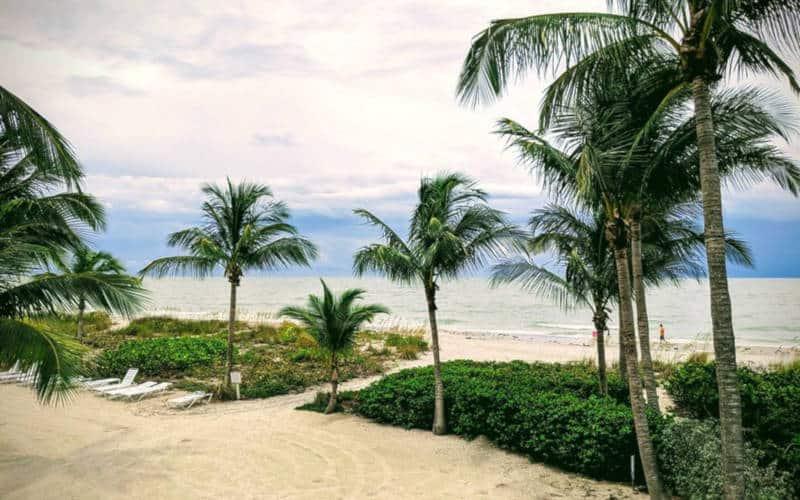 Sanibel Island | Kayaking In Florida