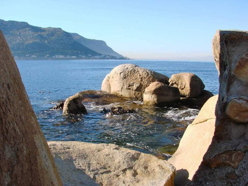 Best Places To Dive - South Africa